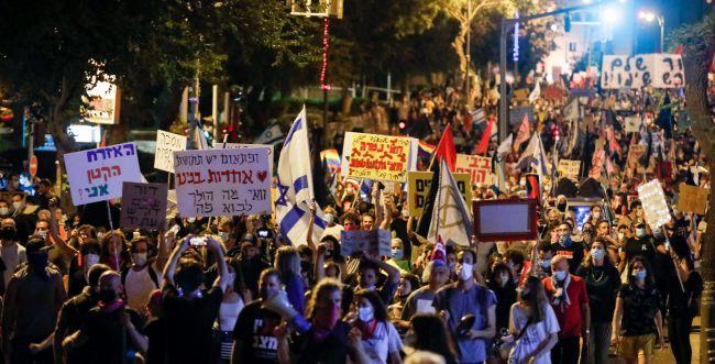 הפסדנו: ישראל היא מדינה דמוקרטית ולא יהודית