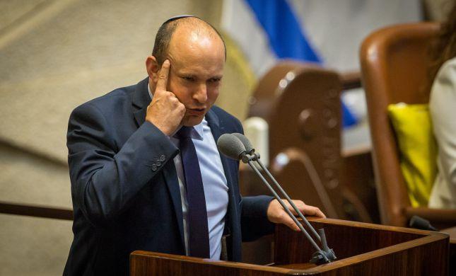 """בנט תוקף: """"בישראל 2020 משתלם להיות רוצח"""""""