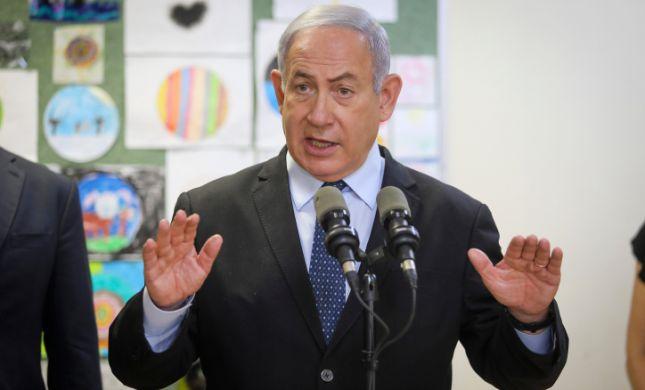 """""""מציע לחיזבאללה לא לנסות את כוח המחץ של ישראל"""""""