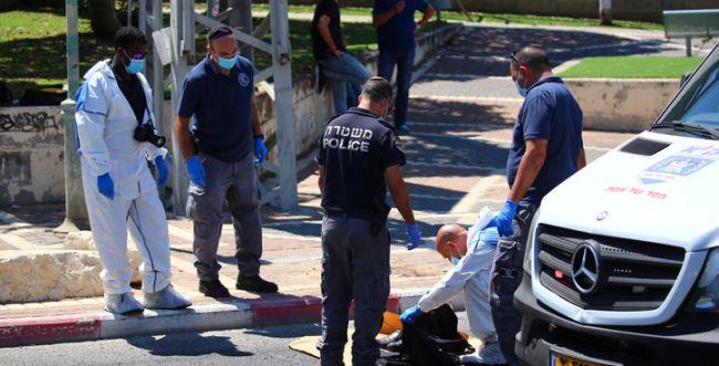 """השב""""כ קבע: רצח הרב שי אוחיון - על רקע לאומני"""