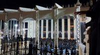 חדשות חרדים, מבזקים חתונת בעלזא: המשטרה פתחה בחקירה פלילית