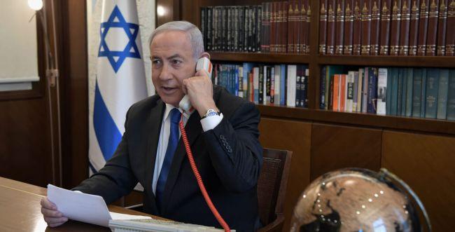 הסכם שלום בין ישראל לאיחוד האמירויות; הסיפוח ידחה