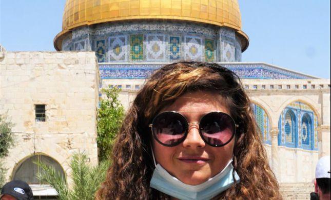 """שרן השכל: """"בכל מדינה אחרת זה היה אנטישמיות"""""""