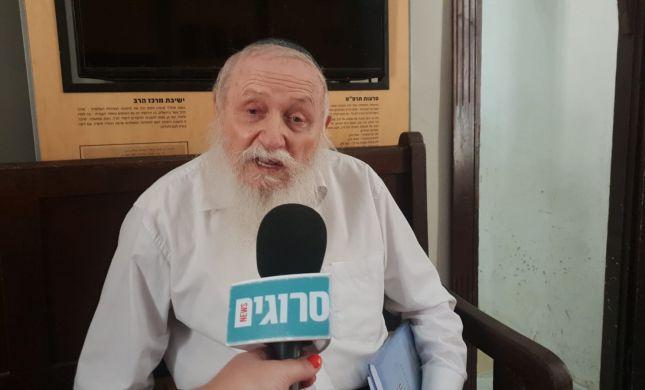 """הרב דרוקמן: """"הרב קוק לימד אותנו - כולנו משפחה אחת"""""""