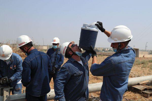 יום שני ברציפות: נשבר שיא הצריכה לחשמל בישראל