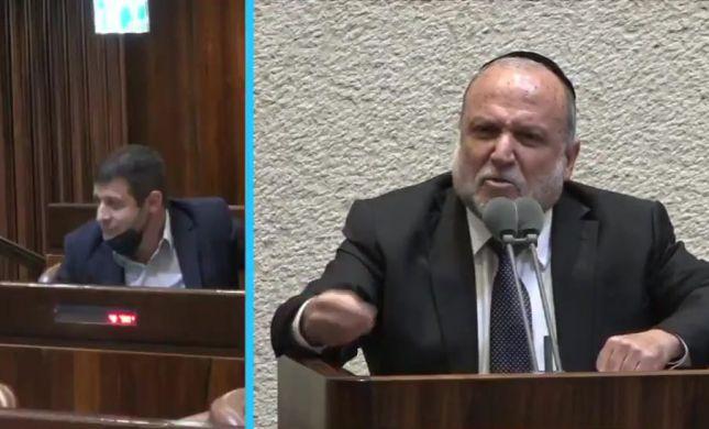 """יצחק כהן מתנצל: """"לא הייתה כוונה לפגוע"""""""