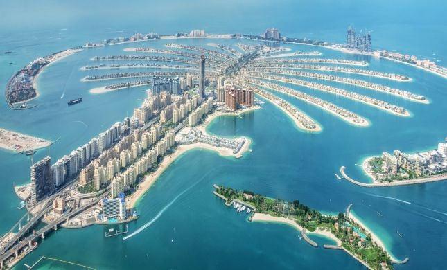 """""""אזרחי ישראל יוכלו לבקר בקרוב בדובאי, ובאבו דאבי"""""""