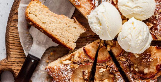 טעים ומרען: מתכון לעוגת שבת שבאה בול עם הגלידה