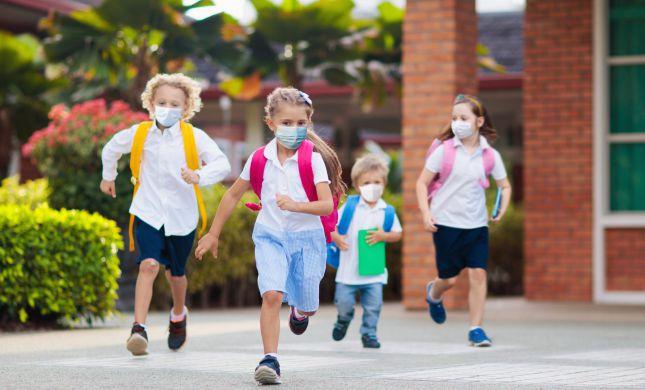 סופית: מערכת החינוך תיפתח גם בערים האדומות