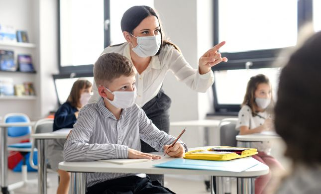 """לקראת פתיחת שנה""""ל: יוקמו 1,630 כיתות לימוד"""