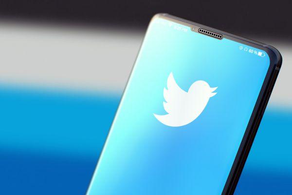 בעקבות חסימת טראמפ: מניית טוויטר צונחת