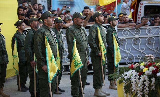 ממשלת ליטא הכירה בארגון חיזבאללה כארגון טרור