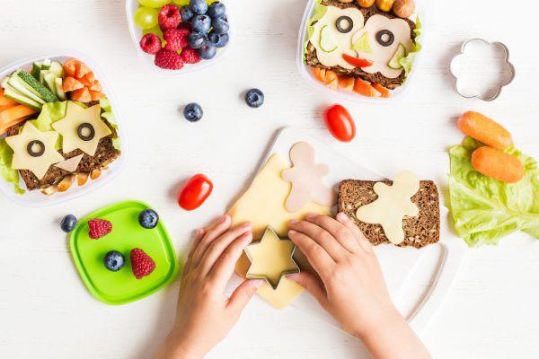 חוזרים ללמודים: 5 רעיונות שישדרגו את ארוחת עשר