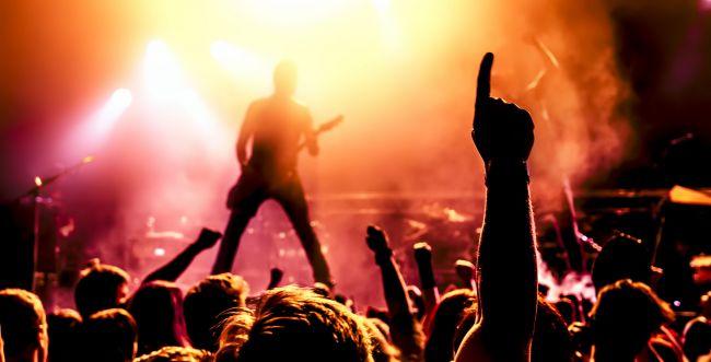חוזרים לבמה: הממשלה אישרה הופעות עם 500 איש