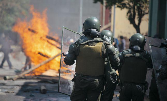 רגבים: אסור לטייח את התקיפה במהומות בית ג'אן