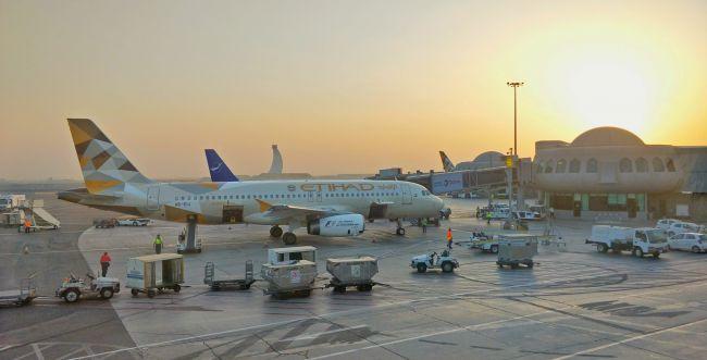 """בשבוע הבא: טיסה ראשונה תצא מת""""א לאבו דאבי"""