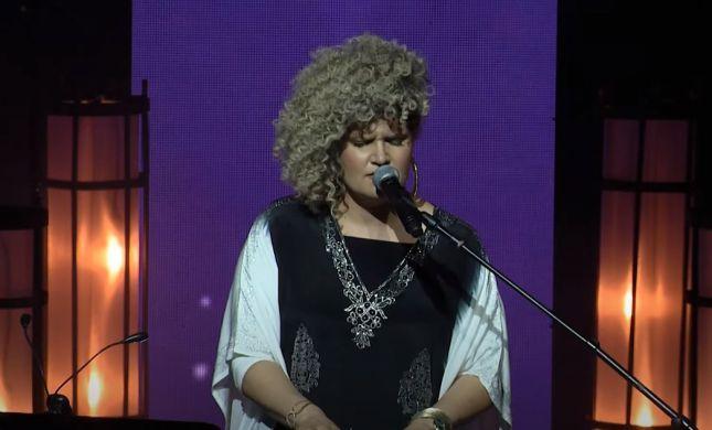 צפו: אודהליה ברלין מחדשת את תפילת הימים הנוראים