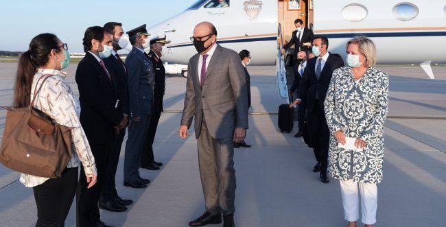 לראשונה בהיסטוריה: בחריין ממנה שגריר קבוע בישראל