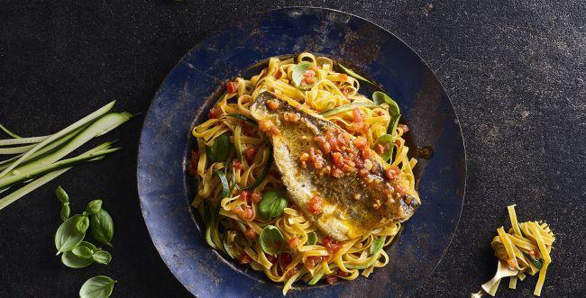 סורגים שבת: מתכון לארוחה טעימה בפחות מ-15 דקות