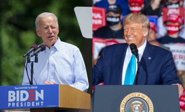 """שבוע לפני הבחירות בארה""""ב: למי אתם הייתם מצביעים?"""