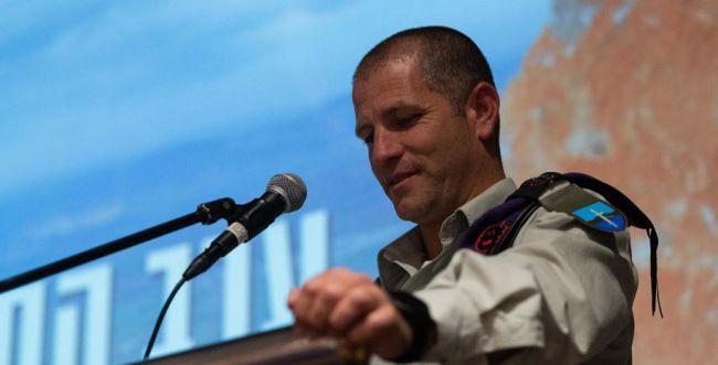 """מפקד בה""""ד 1 ומפקד חטיבת גבעתי הנכנסים- בוגרי עלי"""