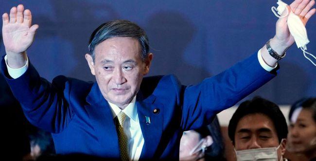 יפן: מזכיר הקבינט נבחר כראש הממשלה הבא