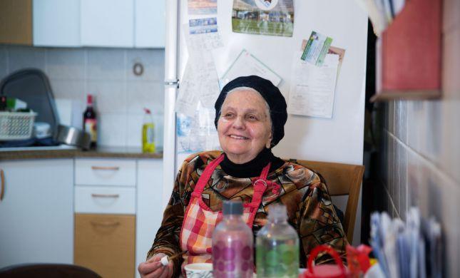 """הנשיא ספד לרבנית לוינגר: """"חיה חיים של שליחות"""""""