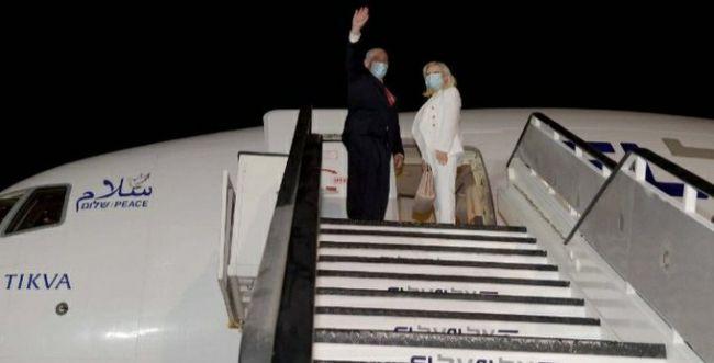 בעקבות הסגר: נתניהו יקצר את ביקורו במפרץ הפרסי