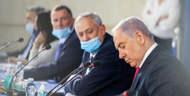 הממשלה הכריעה: מדינת ישראל נכנסת לסגר