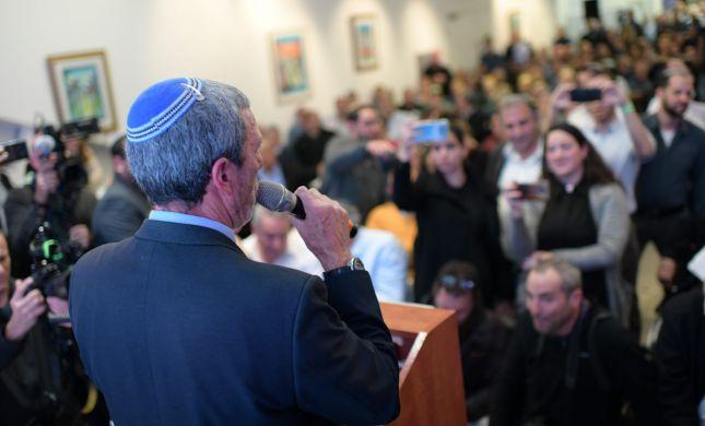 הבית היהודי נערך למפקד, מחדש את מוסדות המפלגה