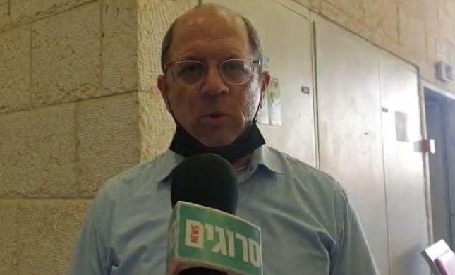 בכיר באלעד: סגר יהפוך אותנו למדגרת קורונה