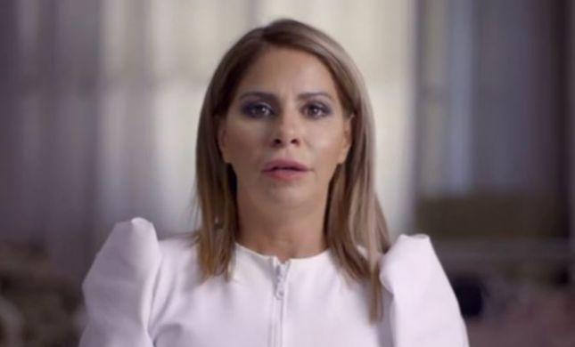 ענבל אור חושפת: זו הכוכבת שהתגוררתי בביתה. צפו