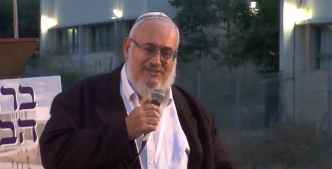ברוך דיין האמת: הרב אברהם אוחיון הלך לעולמו
