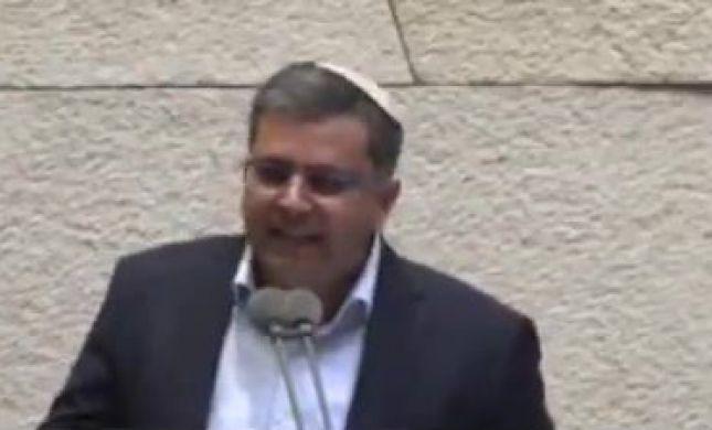 אופיר סופר: למי מדינת ישראל נותנת נשק?