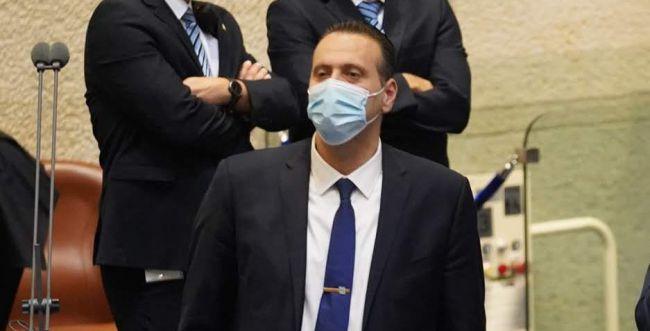 מיקי זוהר:כחול לבן מפריעים לנו, בלעדיהם הצלחנו