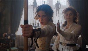 """ביקורת סרטים, תרבות """"אנולה הולמס"""": הרבה יותר מעוד סרט על העצמה נשית"""
