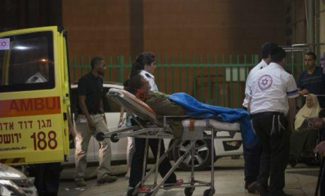 הרוג ושני פצועים בתאונה קשה בדרום