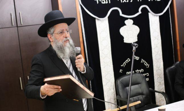 הרב דוד יוסף: השקר של הבאבות. צפו