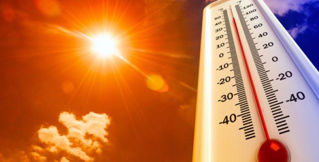 גל החום הכבד: שיא של 118 שנה נשבר בירושלים