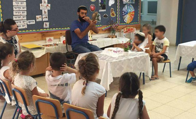 קמפיין של 72 שעות: מנהיגים יהדות בישראל