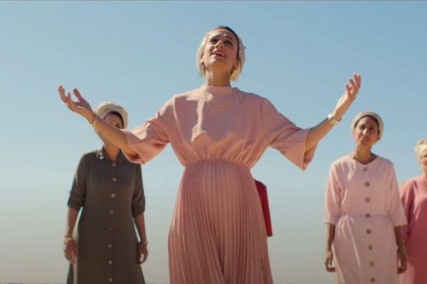 """""""ענני"""": נשות השומרון בסינגל מרגש לשנה החדשה"""