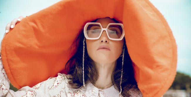 הפקת אופנה יוצאת דופן שתמלא אתכן בהשראה לחג