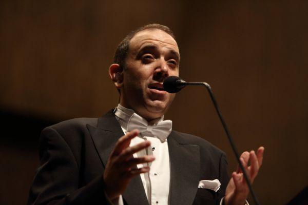 צפו: ״מתחברים לימים הנוראים״ קונצרט חזנות