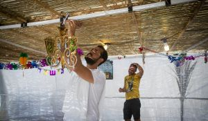 חדשות בריאות, חינוך ובריאות הרהורי חשבון נפש בין יום הכפורים לחג הסוכות