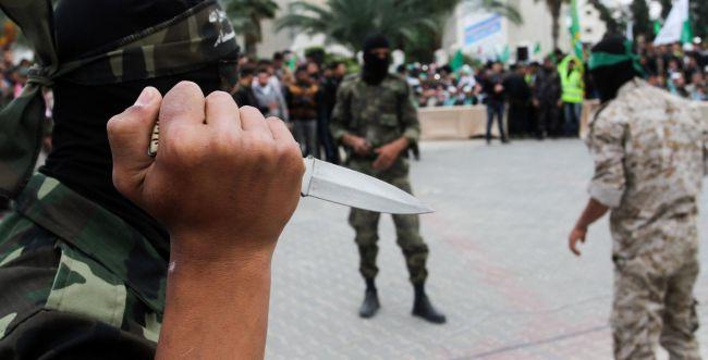 שני חמושים חצו את גדר הגבול עם עזה