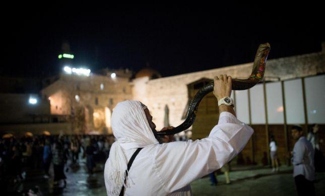 אלול: בואו לסיורי סליחות בתקופת הקורנה בירושלים