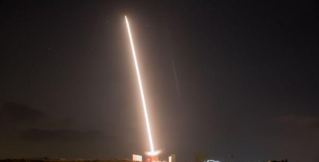"""לילה של רקטות על הדרום: צה""""ל תקף ברצועת עזה"""