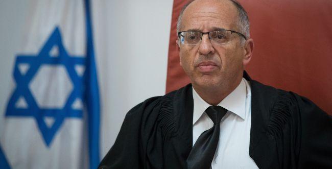 """השופט סולברג נגד נתניהו: """"בקשה מביכה"""""""
