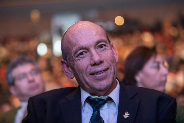 מבקר המדינה נבחר לתפקיד משפטי בכיר באירופה