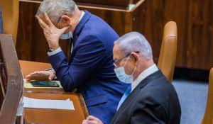 חדשות, חדשות פוליטי מדיני, מבזקים הופתעו: כישלון יום כיפור של ממשלת ישראל 2020